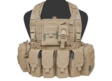 Armour Plate Carriers