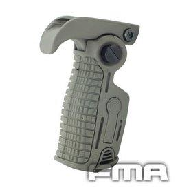 FMA Copy of AB163 Foldable Grip Black