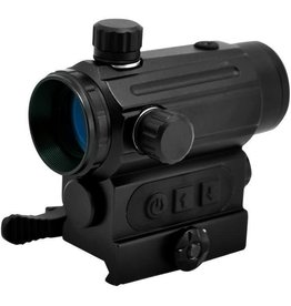 Valken Valken V Tactical Digital Mini Red Dot Sight w/QD Mount