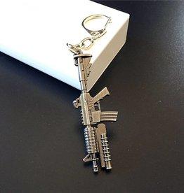 M4 M203 Wapen sleutelhanger