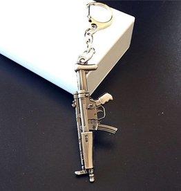 MP5 A4 Wapen sleutelhanger