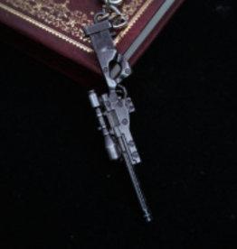 L96 Sniper Wapen sleutelhanger