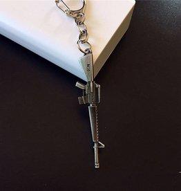 M16 Wapen sleutelhanger