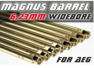 Orga Barrels