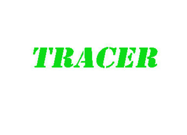 Tracer bb's