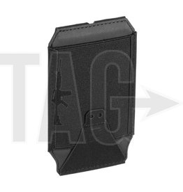 Claw Gear 5.56mm Rifle Low Profile Mag Pouch Black
