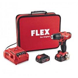 Flex Flex Accu boorschroefmachine  DD2G 10.8 LD 10,8 V