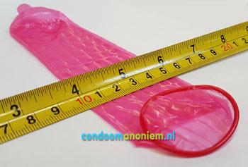 Durex xl condooms langer niet ruimer