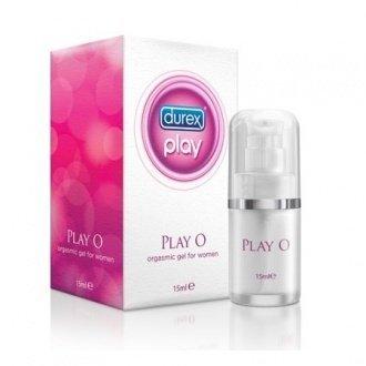 Durex Play O: stimulerende gel voor vrouwen!