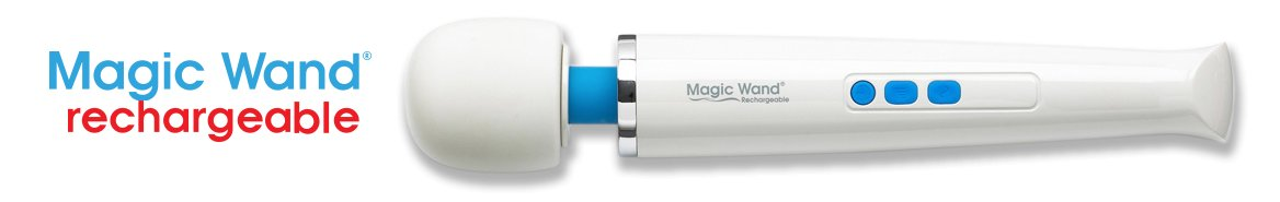 Hitachi Magic Wand Rechargeable