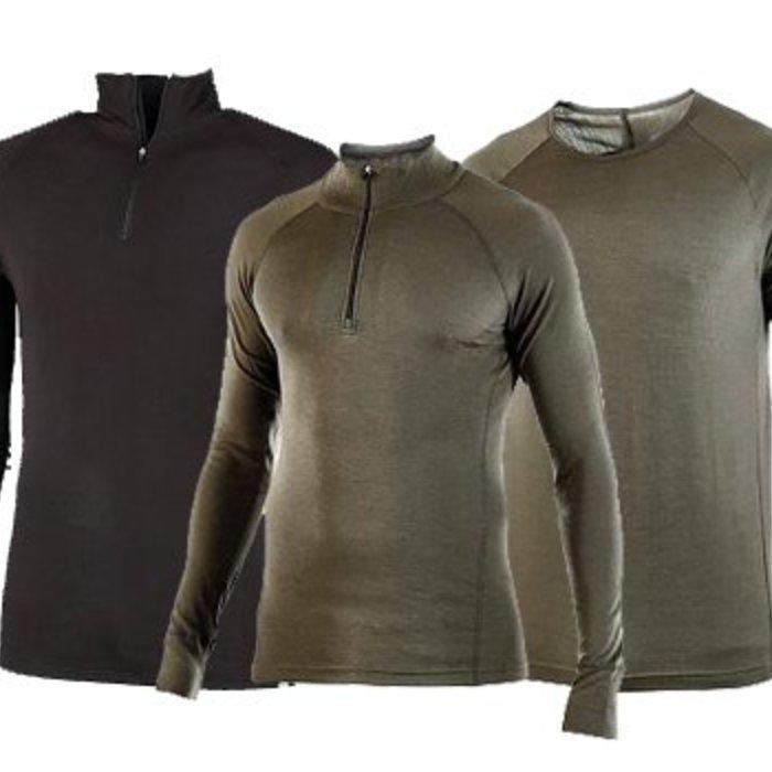 Shirts/Onderkleding