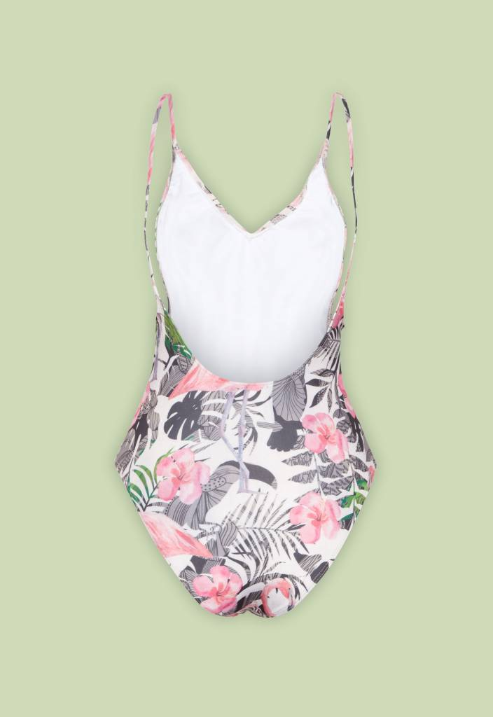 GSUS Lola Allover Swimsuit