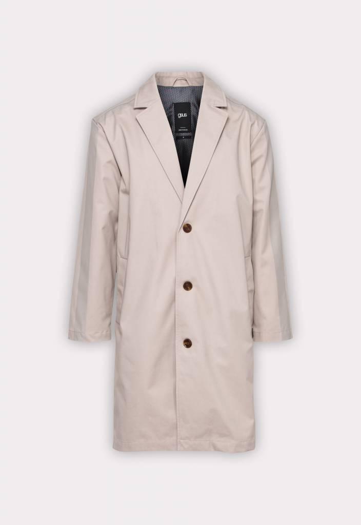 GSUS Oversized Cotton Coat