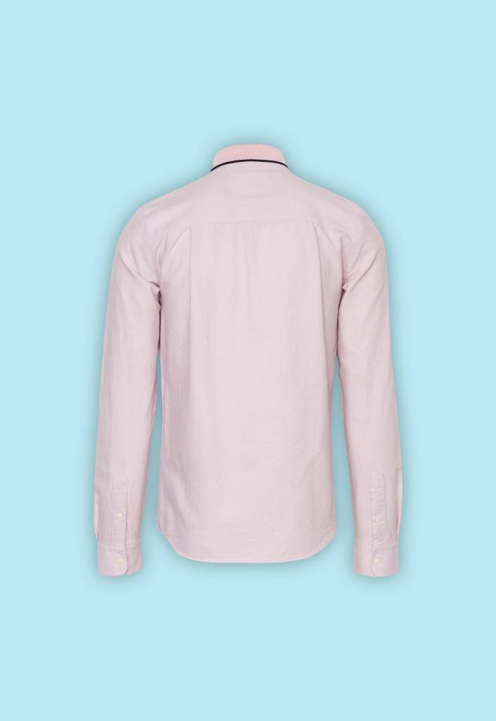 GSUS Polo Collar Shirt
