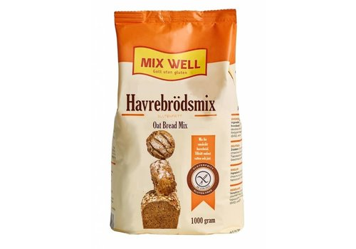 Mixwell Haver Broodmix 213