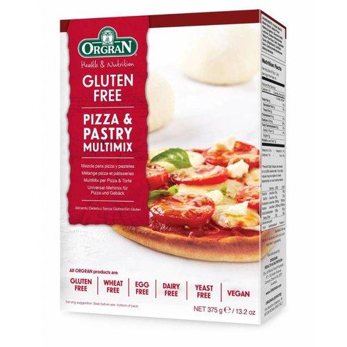 Orgran Pizza & Pastry Multimix (THT 2-6-2018)
