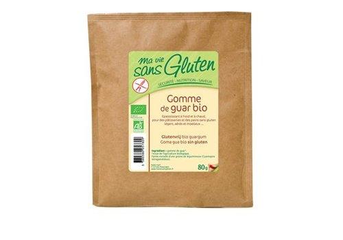 Ma Vie Sans Gluten Guargom Biologisch