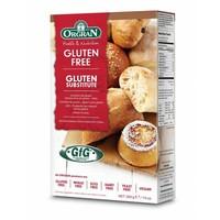 Glutenvervanger