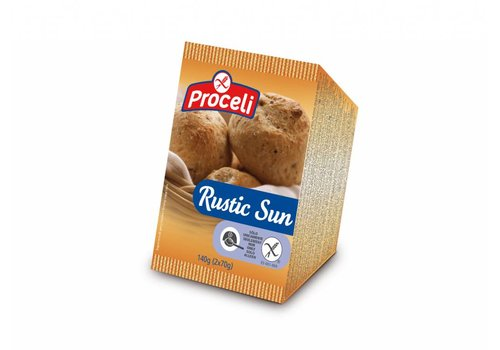 Proceli Rustic Sun 2 Stuks
