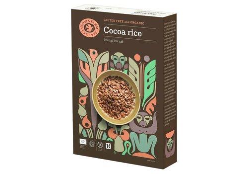 Doves Farm Cocoa Rice Biologisch