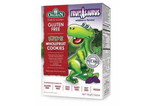Orgran FruitAsaurus Cookies