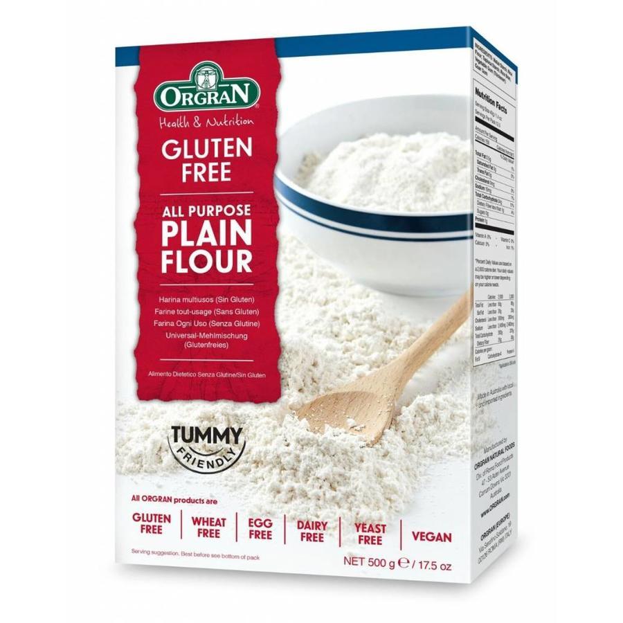 All Purpose Plain Flour