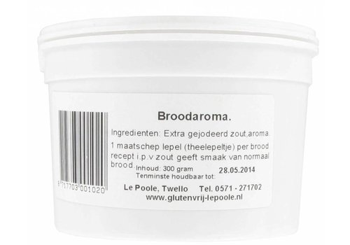 Le Poole Broodaroma