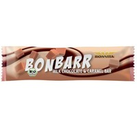 Bonbarr Melkchocolade met Caramel Biologisch