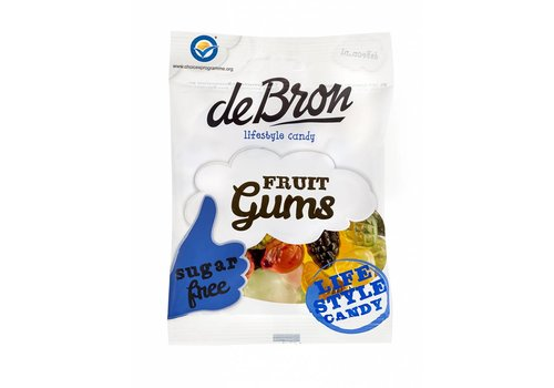 De Bron Fruit Gums