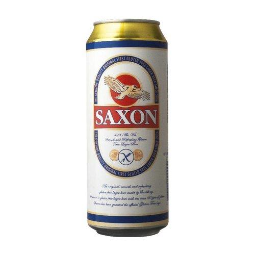 Saxon Glutenvrij Bier