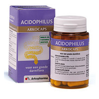 Acidophilus (45 capsules)