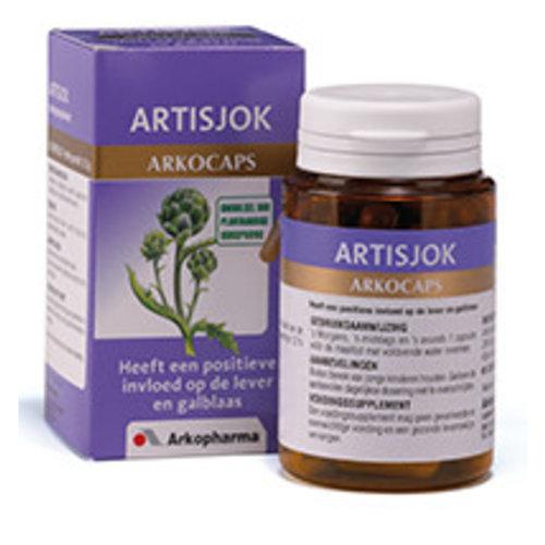 Arkocaps Artisjok (45 capsules)