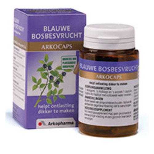 Arkocaps Blauwe Bosbesvrucht (45 capsules)