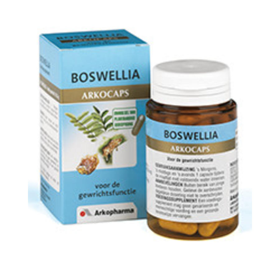 Boswellia (45 capsules)