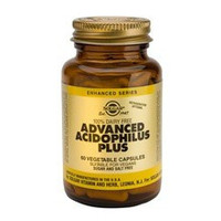 Advanced Acidophilus Plus (60 capsules)