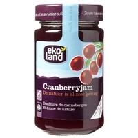 Cranberryjam Biologisch