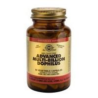 Advanced Multi-Billion Dophilus (60 capsules)