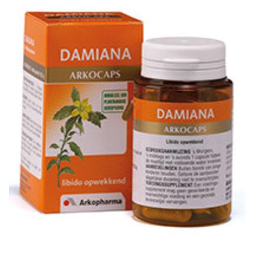 Arkocaps Damiana (45 capsules)