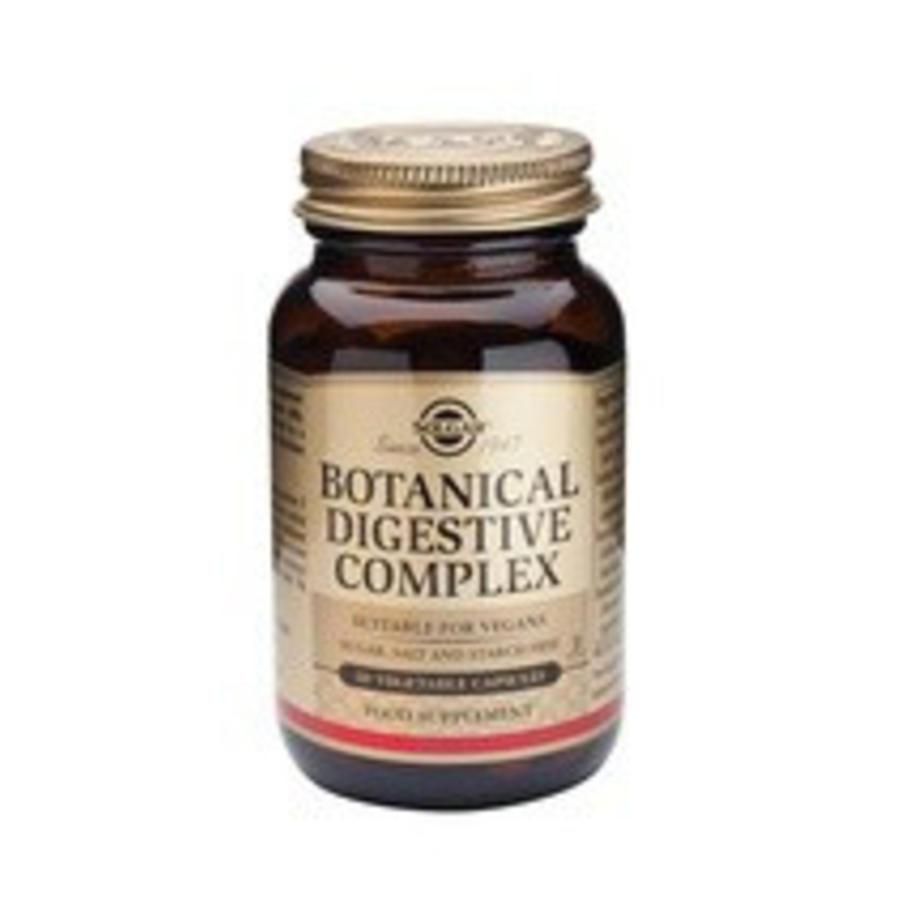 Botanical Digestive Complex (60 capsules)