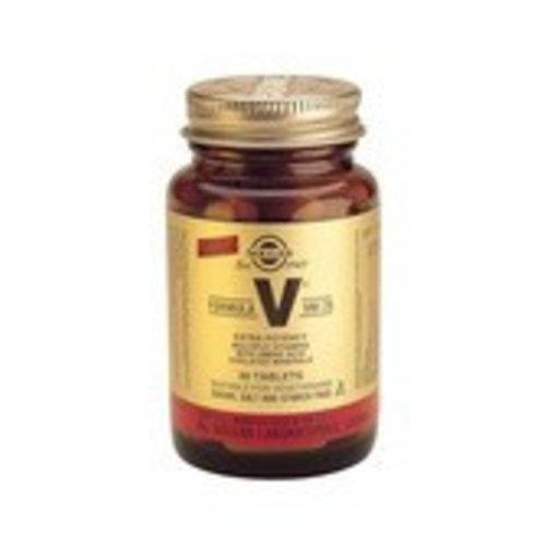 Solgar Formula VM-75 (30 tabletten)