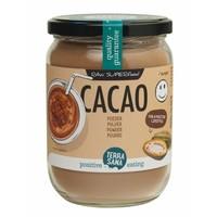 Raw Cacaopoeder Biologisch