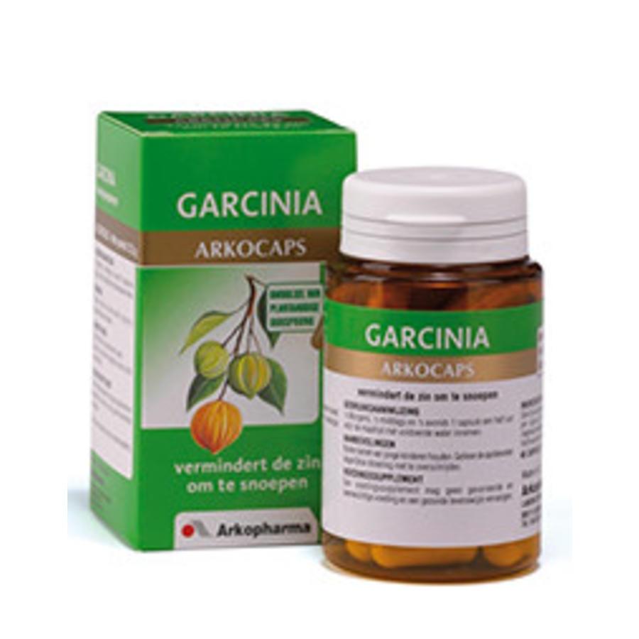 Garcinia (45 capsules)
