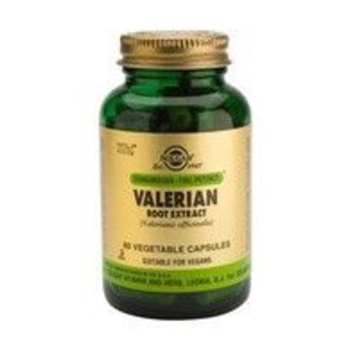 Solgar Valerian Root Extract (60 capsules)