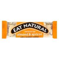 Almonds Apricots Yoghurt Coating