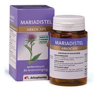 Mariadistel  (45 capsules)