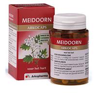 Meidoorn (45 capsules)