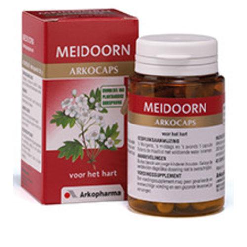 Arkocaps Meidoorn (45 capsules)