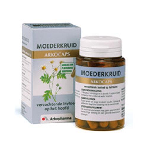 Arkocaps Moederkruid (45 capsules)