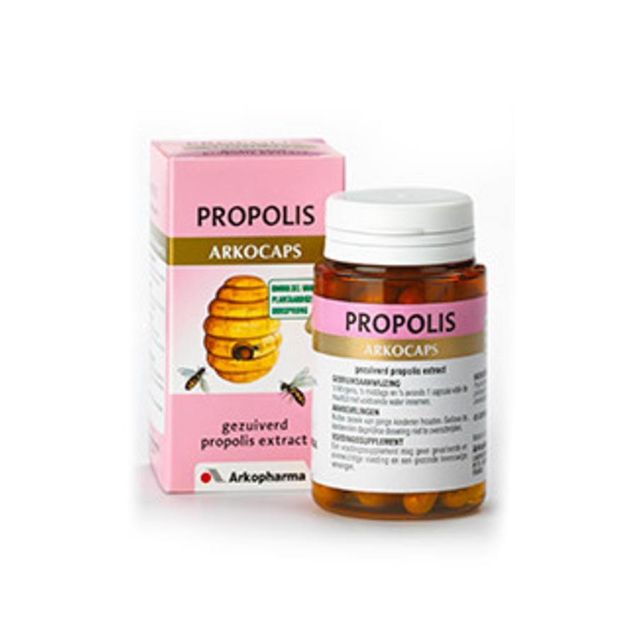 Propolis (45 capsules)