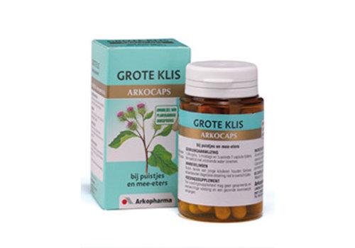 Arkocaps Grote Klis (45 capsules)